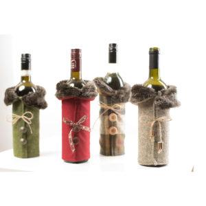 Flaschenhusse