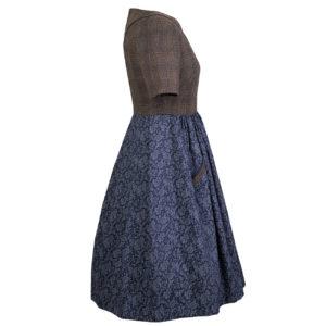 Kleid Sissi